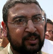 Sami Abu Zuhri :: Hamas Official in Gaza