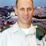 Brig. General Yossi Baidatz