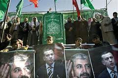 Hamas Turkey